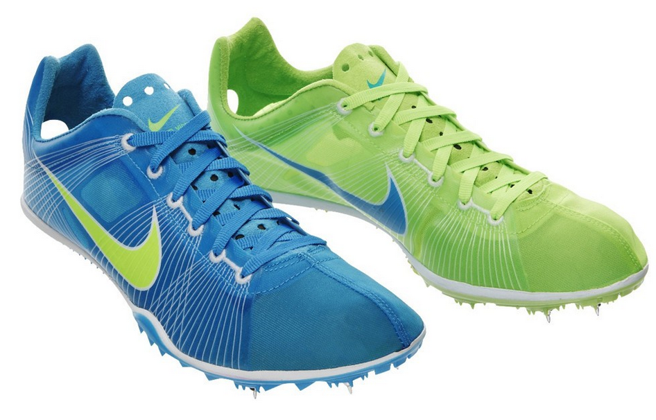 chaussure a pointe athletisme nike