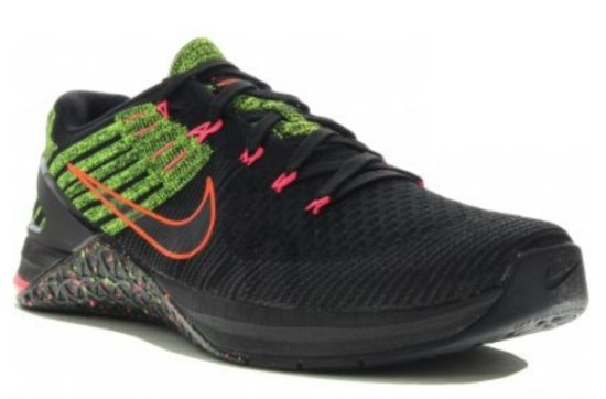 chaussure homme crossfit nike